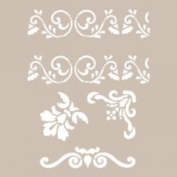 Stencil (AS410)