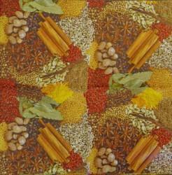 Napkin Spices