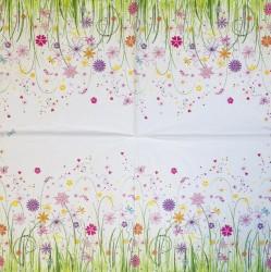 Servetėlė Gėlių pieva
