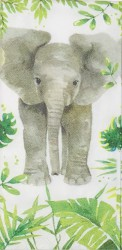 Handkerchief Elephant