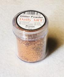Glitter powder Bronze (15 g)