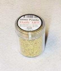 Glitter powder Gold (15 g)