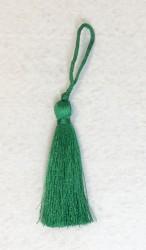 Kutas 7 cm (žalias)
