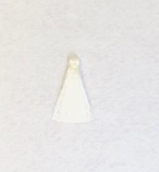Kutas 3,5 cm (gelsvas)