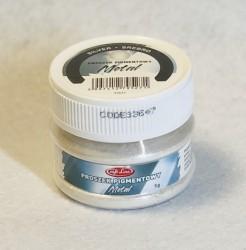 Metallic Pigment Powder 3g (silver)