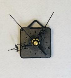 Laikrodžio mechanizmas (juodos rodyklės)