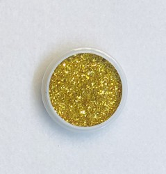 Blizgučiai Auksiniai 6gr