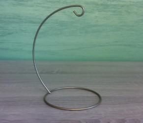 Metalinis stovas burbului (vario spalva)