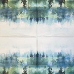 Napkin Forest