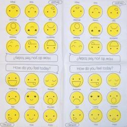 Napkin Smile