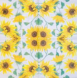 Napkin Sunflower