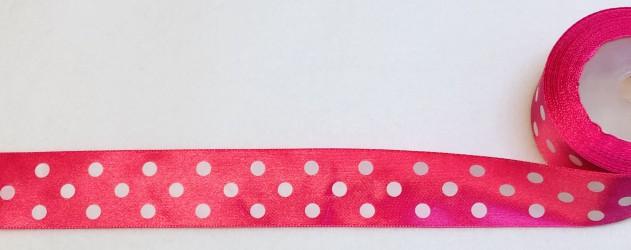 Satin Ribbon Amarant (3,8cm, 1m)
