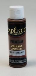 Matiniai akriliniai dažai Pieniško šokolado (70 ml)