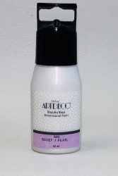 Metalizuotų dažų kontūras  Artdeco 60 ml Perlinė