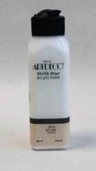 Akriliniai dažai Artdeco 140 ml Balta