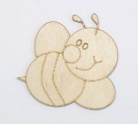 Bee big