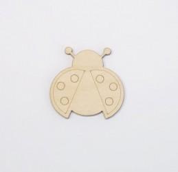 Ladybug medium