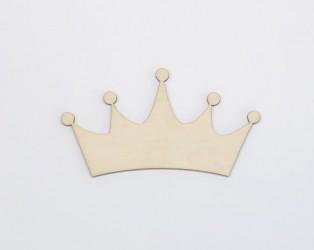 Crown medium