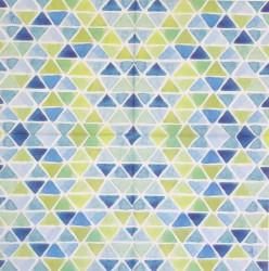 Servetėlė Trikampiai