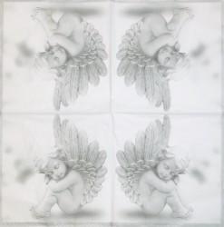 Napkin Angel