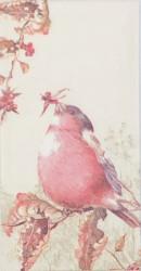 Popierinė nosinaitė Rausvas paukštis