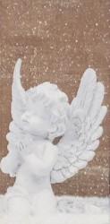 Popierinė nosinaitė Angelas