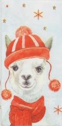 Handkerchief Lama