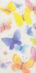 Handkerchief Butterflies