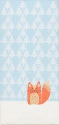 Handkerchief Fox