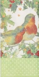 Handkerchief Birds