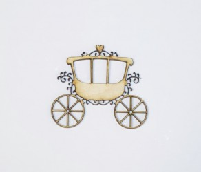 Carriage small