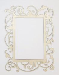 Frame for 9x13cm photo
