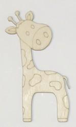 Giraffe big