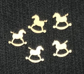 Arkliukai (5 vnt)