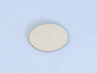 Ovalas (mažas)