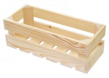 Dėžė daiktams (41 x 17cm)