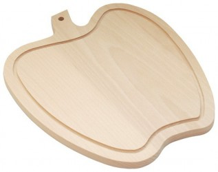Cutting board Apple