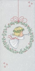 Handkerchief Angel