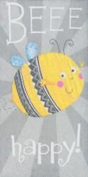 Handkerchief Bee