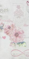 Handkerchief Roses