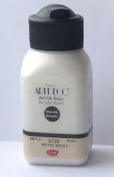 Acrylic paint metallic Pearl 75ml
