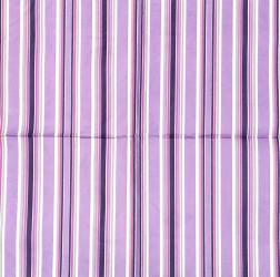 Servetėlė Juostelės violetinės