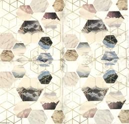 Servetėlė Gamtos mozaika