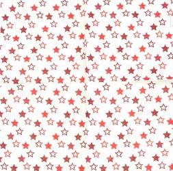 Servetėlė Žvaigždės raudonos