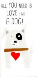 Handkerchief Dog