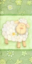 Handkerchief Sheep