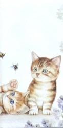 Handkerchief Kittens