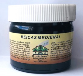 Beicas AKRILEN Rudas (300 ml)