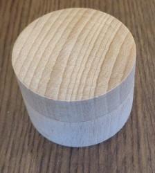 Jewelry box (Round)