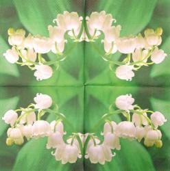 Napkin Flower